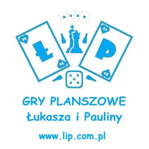 Gry Planszowe Łukasza i Pauliny