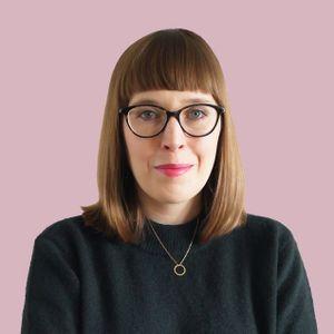 Seksuolog bez tabu - Joanna Niedziela